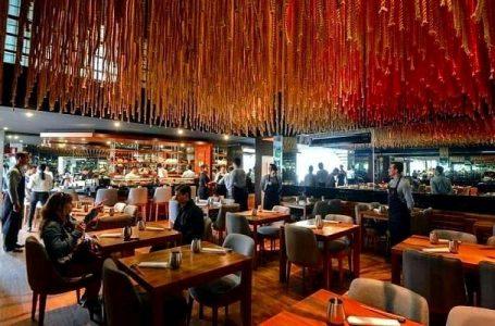 INEI: actividad de restaurantes creció 5,33% en noviembre de 2018