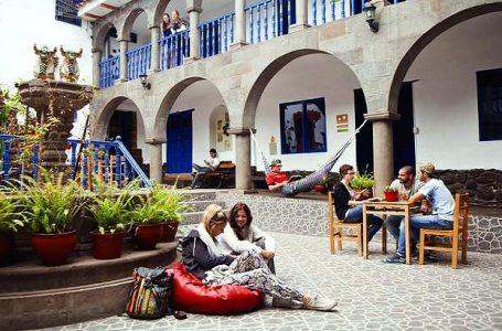Conoce el perfil del turista extranjero que se hospeda en albergues cuando visita Perú