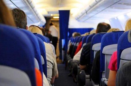Precios de pasajes aéreos y paquetes turísticos se elevaron 8% en 2018