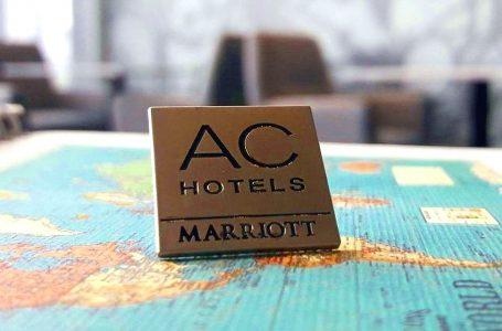 Así luce el nuevo AC Hotel Miraflores que iniciará operaciones en abril [FOTOS]