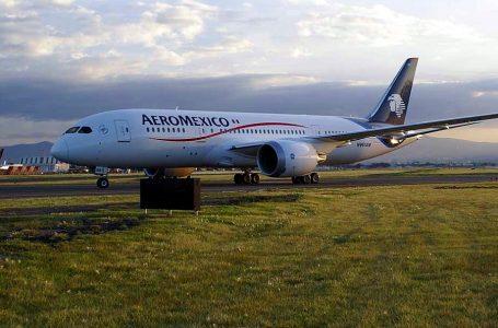 Aeroméxico: desvío de vuelo a Lima fue precautorio y no emergencia
