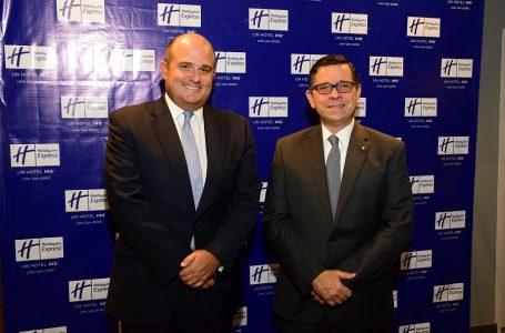 Centenario y Agrisal sumarán 5 hoteles Holiday Inn en Perú al 2021