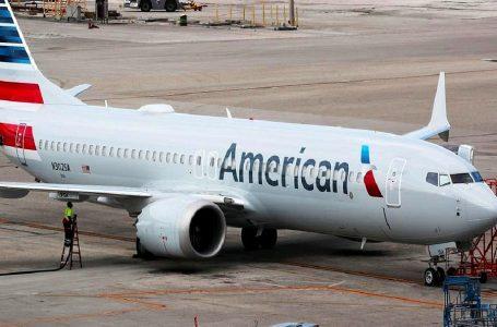 American Airlines suspende vuelos a Venezuela como medida de seguridad