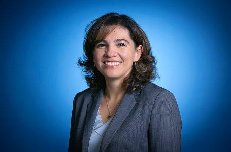 Estrella Torres es la nueva directora de American Airlines para Perú y Bolivia