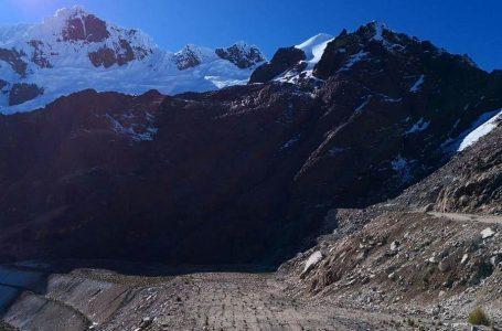 Descartan que montañistas extranjeros se hayan perdido en nevado de Áncash