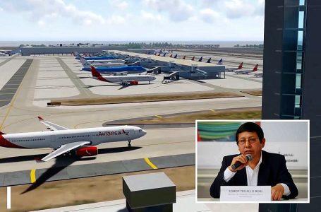MTC: segunda pista del aeropuerto Jorge Chávez podría estar lista en 2021