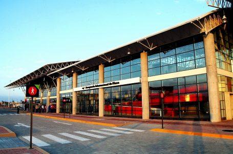 MTC liberará predios para modernización del aeropuerto de Pisco