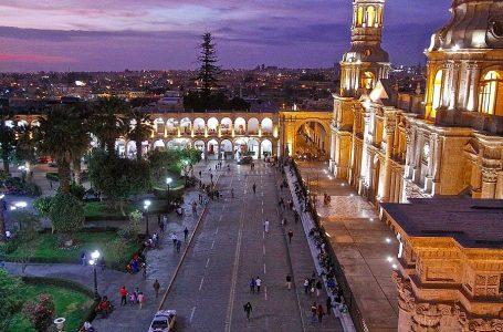 Unesco supervisa protección del Centro Histórico de Arequipa