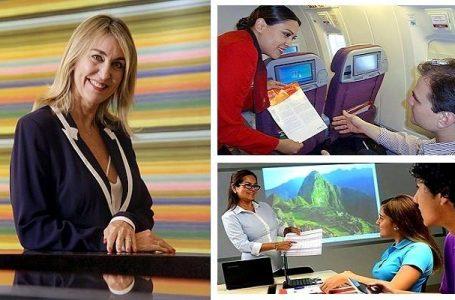 Presencia femenina en el sector turismo: realidad y desafíos