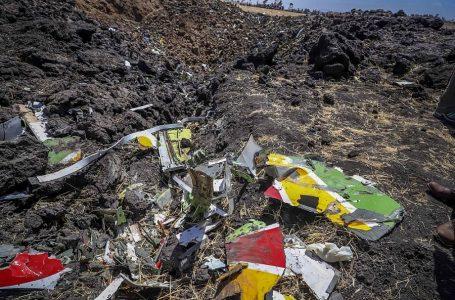 Más de 150 personas mueren en accidente de avión de Ethiopian Airlines