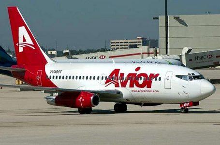Avior Airlines obtiene certificado de seguridad IOSA de la IATA