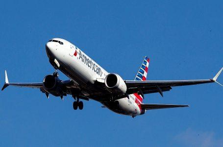 EEUU se suma a prohibiciones de vuelo del Boeing 737 MAX