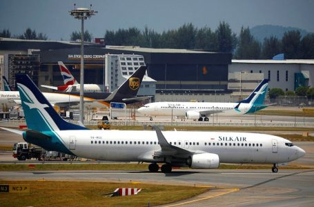 Europa prohíbe volar al Boeing 737 MAX como medida de seguridad