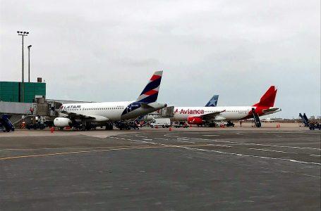 Perú aún no restringirá operaciones de aviones Boeing 737 MAX 8
