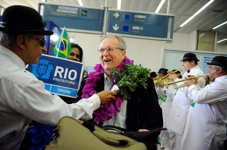 Brasil elimina visa para ciudadanos de EEUU, Australia, Canadá y Japón