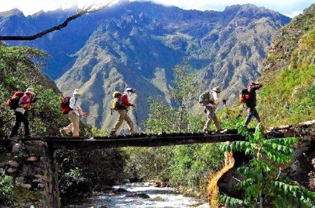 BBC destaca el Camino Inca como importante atractivo de Sudamérica