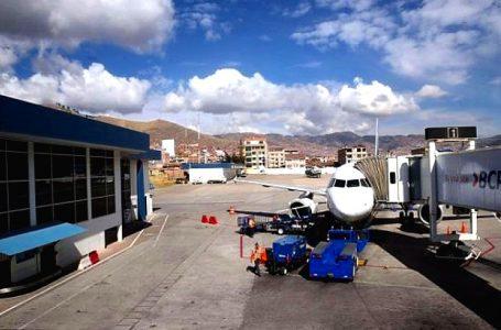 Cese de operaciones de algunas aerolíneas afecta al sector transporte