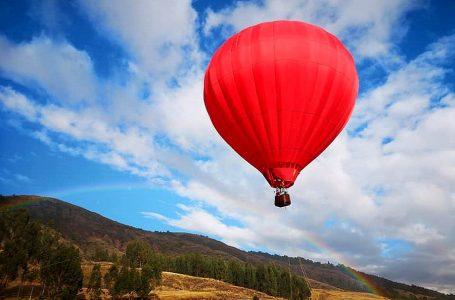 Sky Dreams Perú: primer globo aerostático para turistas ya opera en Cusco