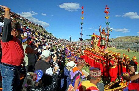Cusco: Inti Raymi 2019 impulsará la responsabilidad social y ambiental