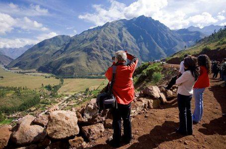 México es segundo país emisor de turistas desde Norteamérica al Perú
