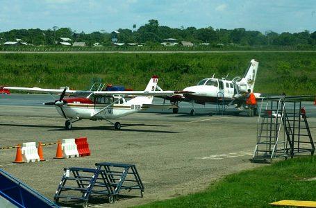 MTC incrementa oferta de asientos para vuelos subsidiados en Loreto y Ucayali