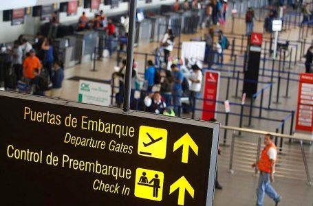 Ositran y concesionarias evalúan mejoras en servicios aeroportuarios