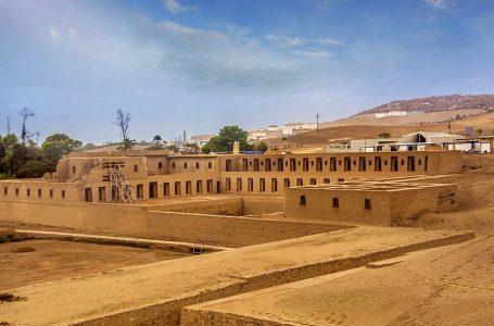 Pachacamac: nuevo circuito cultural con gran parque, museo de sitio y MUNA
