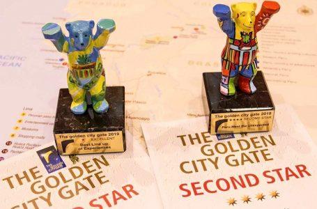 Perú gana prestigiosos premios en feria de turismo ITB de Alemania