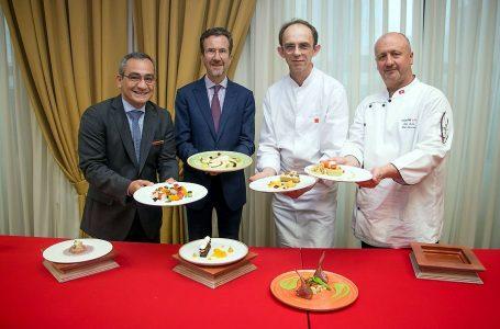Swissôtel Lima acoge el Primer Festival Gastronómico Francés