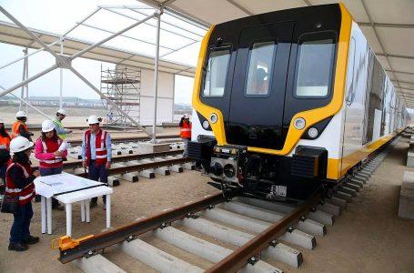 Tren Lima – Ica cubrirá segunda ruta con mayor tráfico de pasajeros en el país