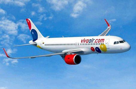 Viva Air lanza nueva ruta Lima – Cartagena con tarifa de US$ 199 dólares