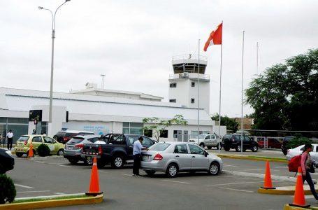 Liberan predios para modernizar aeropuertos de Pisco, Tacna, Ucayali, Iquitos y Piura