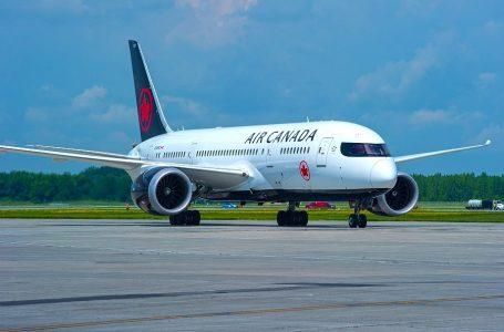 Air Canada operará nuevas rutas a Sao Paulo y Quito desde diciembre