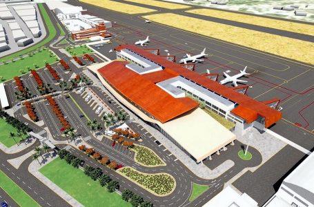 Así lucirá el nuevo aeropuerto de Chiclayo que tendrá terminal terrestre y hotel 5 estrellas [VIDEO]