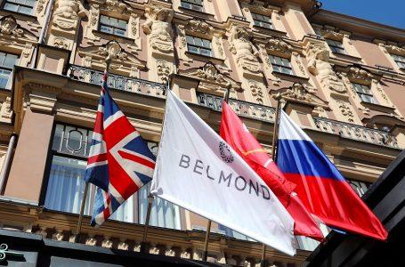 Bruselas autoriza la compra del grupo hotelero Belmond por Louis Vuitton