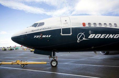 Boeing rebaja producción del B737 en 19% por retraso de entregas