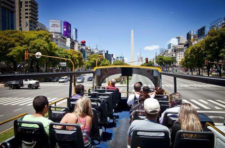 Más de 92 mil turistas peruanos visitaron Buenos Aires en 2018