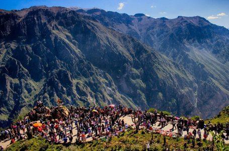 Arequipa: valle del Colca recibió más de 46.000 turistas hasta marzo