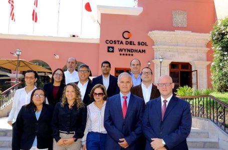 Costa del Sol ofrecerá 20% de descuento en sus hoteles para todos los arequipeños