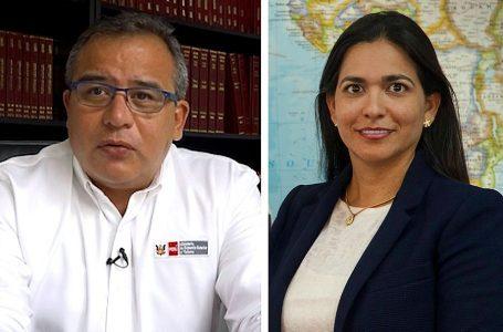 José Vidal es nuevo Viceministro de Turismo en reemplazo de Liz Chirinos