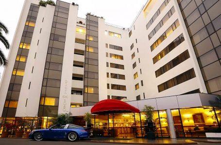Hotel Plaza Del Bosque de San Isidro adopta la marca Radisson [FOTOS]