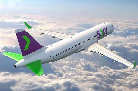 Sky espera captar 7% del mercado y podría desplazar a Viva Air del quinto puesto