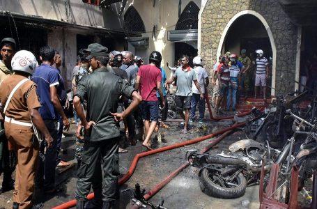 Perú condena atentados terroristas en iglesias y hoteles de Sri Lanka