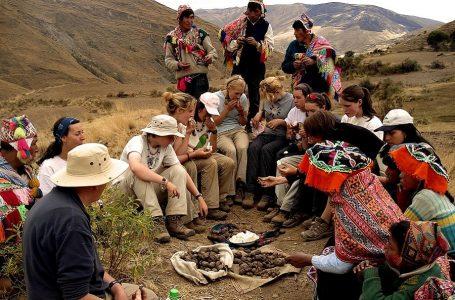 Cinco regiones son las más visitadas por turistas culturales en Perú