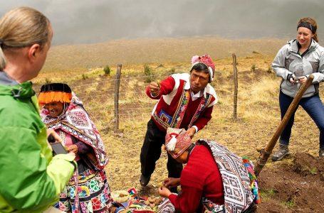 "Turismo cultural: 50% de visitantes extranjeros al Perú es ""millennial"""