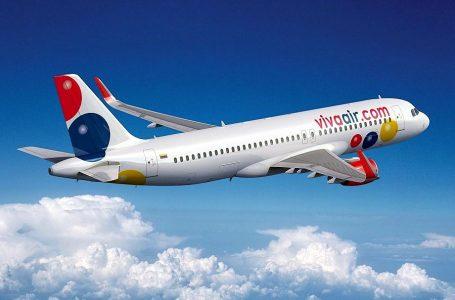 Viva Air: estamos en perfectas condiciones para competir con Sky Airline