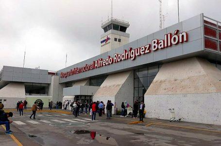 Aeropuerto de Arequipa tendrá nuevo terminal de pasajeros en 2023