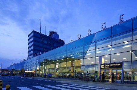 Suspenderán vuelos de madrugada en aeropuerto Jorge Chávez por mantenimiento de pista