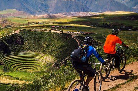 Camino Inca entre las mejores rutas del mundo para el turismo en bicicleta