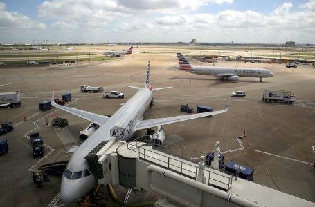 EEUU suspende todos los vuelos de pasajeros y carga a Venezuela
